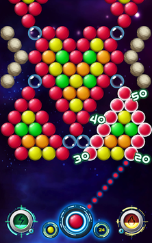 Bubble Shooter Blast pc screenshot 1
