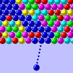 Bubble Shooter for pc logo