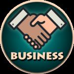 Business Startup - Entrepreneur Mindset icon