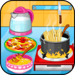 Cook Baked Lasagna icon