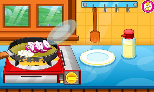 Cook Baked Lasagna pc screenshot 1