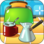 Cooking Breakfast Lovers icon