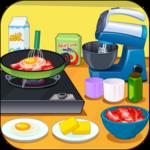 Cooking Homemade Sugary Jam Pies icon