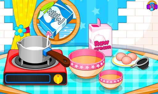 Cooking Ice Creams pc screenshot 1