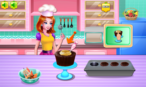 Cooking Magic Cakes pc screenshot 1