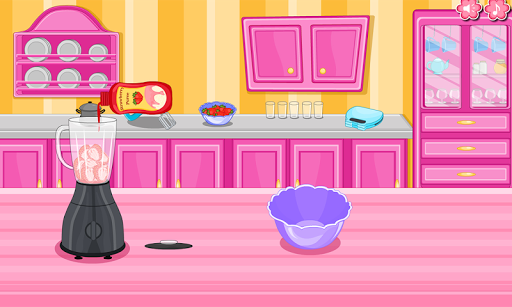 Strawberry Ice Cream Sandwich pc screenshot 1