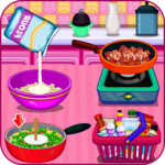 Top Cooking Chef Recipes icon