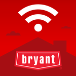 Bryant® Housewise™ Thermostat icon