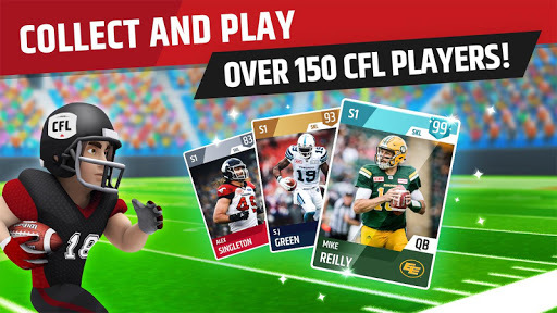 CFL Football Frenzy pc screenshot 1