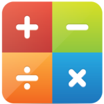 Calculator very fast & simple icon