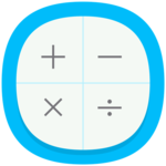 Math Calculator icon