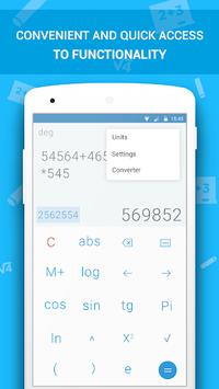 Math Calculator pc screenshot 1