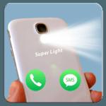 Flash Alert : Call & Sms icon