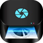 Camera Scanner Image Scanner for pc logo