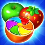Fruit Trader: Free Match 3 Game icon