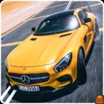 Car Racing Mercedes Benz Game icon