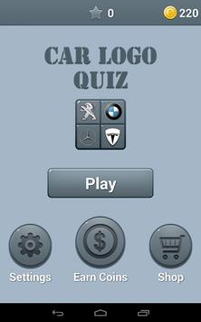 Car Logo Quiz pc screenshot 1