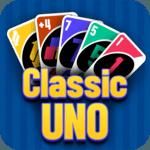 Classic Uno for pc logo