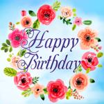 Birthday Cards icon