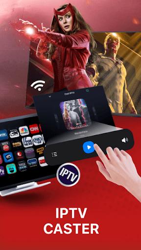 Cast to TV: Screen Mirroring for Chromecast PC screenshot 3