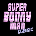 Super Bunny Man - Classic icon