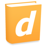 dict.cc dictionary for pc logo