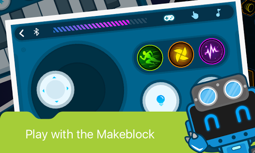 Makeblock pc screenshot 1