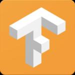 TensorFlow 1.9 for pc logo