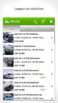 Car Market Switzerland pc screenshot 1