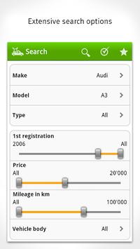 Car Market Switzerland pc screenshot 2
