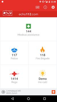 Echo112 - The Pocket Lifesaver pc screenshot 1