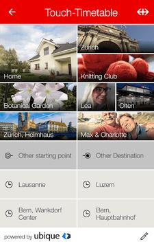 SBB Mobile pc screenshot 2