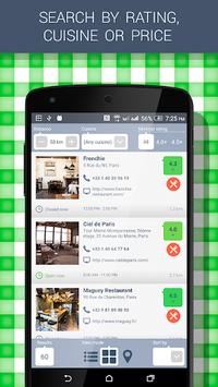 Best Restaurants pc screenshot 2