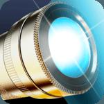 Flashlight HD LED for pc logo
