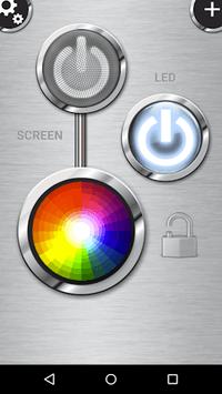 Flashlight HD LED pc screenshot 1