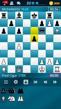 Chess Online pc screenshot 1