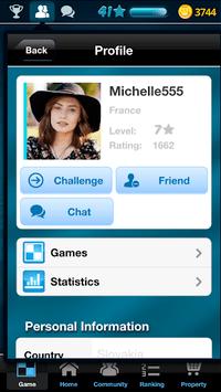 Chess Online pc screenshot 2