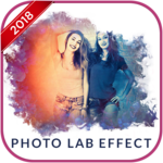 Photo Lab Editor : Magic Photo Effect icon