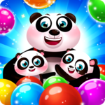 Bubble Shoot Panda icon