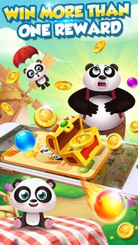 Bubble Shoot Panda pc screenshot 1