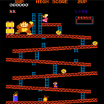 classic kong for pc logo