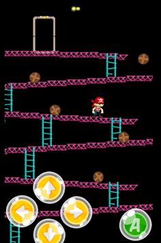 classic kong pc screenshot 1