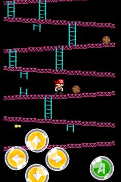 classic kong pc screenshot 2