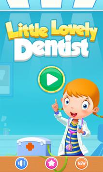 Little Lovely Dentist pc screenshot 1