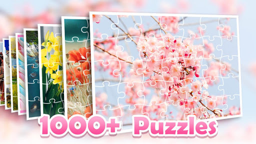 Dream Jigsaw Puzzles World 2018-free puzzles pc screenshot 2