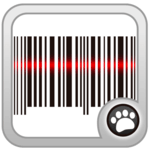 [QR Code] Barcode reader icon