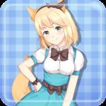 Lolita Avatar: Anime Avatar Maker icon