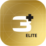 3PLUS ELITE icon