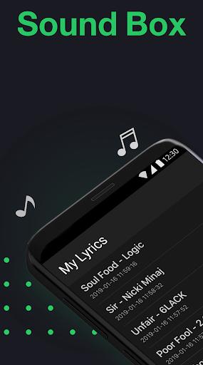 Sound Box PC screenshot 2