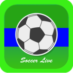 LiveScores - Soccer Schedule & Results icon
